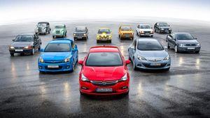 Opel: Kadett e Astra, da 85 anni concentrato di innovazione