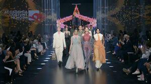 Altaroma: Accademia Costume e Moda, Talents 2021