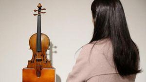 Segreto suono Stradivari in 'mix segreto' sostanze chimiche