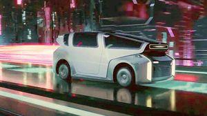 Baidu presenta sua robocar, inutile cercare volante e pedali