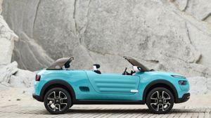 Citroën, da Mehari a Cactus M:il viaggio a bordo di un'icona