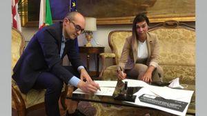 Mobilità sostenibile, Cagliari aderisce programma Smart city