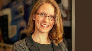 Mary Aufdemberg direttore prodotto mercato Daimler Trucks NA