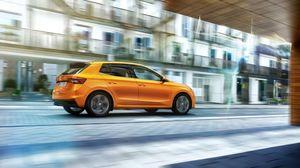 Škoda Fabia, con motori EVO più autonomia e meno consumi
