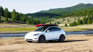 Tesla Model Y, al via il 'tour' tutto italiano