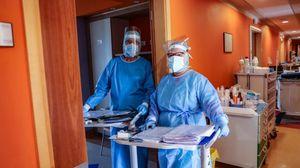 Coronavirus: in Sicilia 1.182 nuovi positivi e 17 ricoveri in ospedale