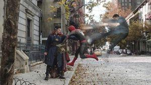 Spider-Man, giù la maschera nel terzo film della saga