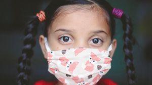 Covid, bimbi meno colpiti perché il loro naso fiuta meglio i virus