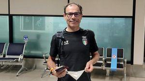 Ciclismo, da ottobre Cassani non sarà più ct della nazionale