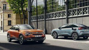 Citroën, luci a Led: stile e design ma anche tanta sicurezza