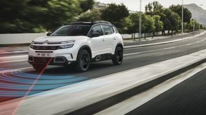 Citroën highway driver assist, per un viaggio in sicurezza