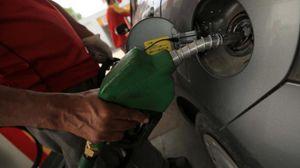 Consumi di benzina a luglio sopra livelli pre-Covid