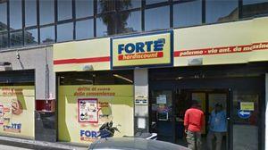 Fortè, ceduti 12 punti vendita Meridi di Palermo e Trapani: trasferimento per 52 lavoratori