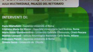 Prevenzione emicrania, il 7 settembre evento a Roma