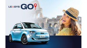 LeasysGO! rinnova promozione car sharing fino ad ottobre
