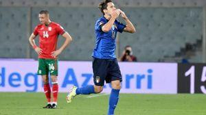 L'Italia non va oltre l'1-1 con la Bulgaria: agli azzurri non serve l'assedio nel finale