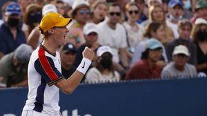 Tennis Us Open: Berrettini, Seppi e Sinner al terzo turno