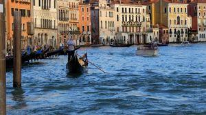 Venezia a rischio, il livello del mare potrebbe salire fino a 1,2 metri