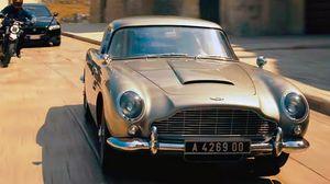 Aston Martin, ritorno nei cinema con 007 - No Time to Die