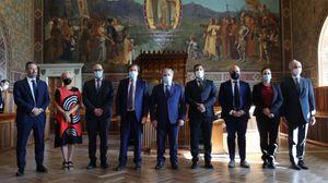 Progetto nuovo ospedale di Stato San Marino,sarà cittadella della salute
