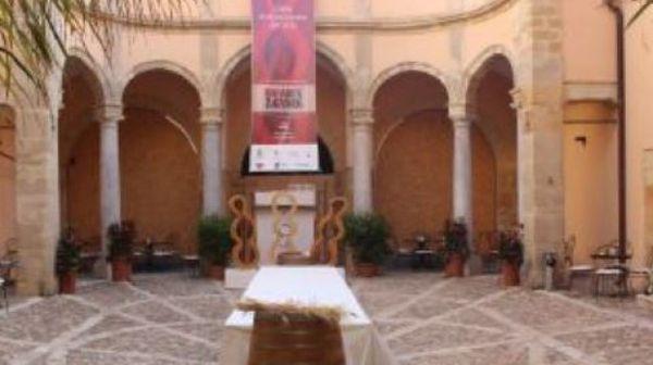 Marsala (TP), a palazzo Fici nasce il museo del vino thumbnail