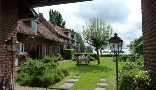 Loue logement: Wambrechies (59) à 10MN de Lille 6couchages