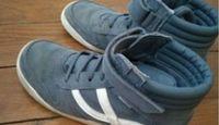 Vends chaussures Newfeel montantes garçon, 36