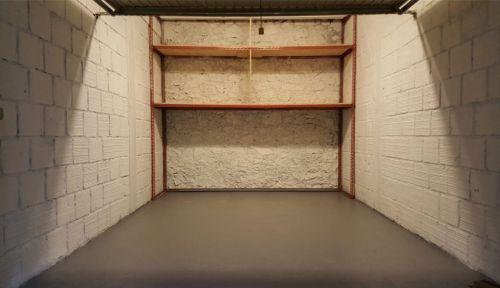 Loue grand box - garde-meuble - stockage, Boulogne Porte St Cloud