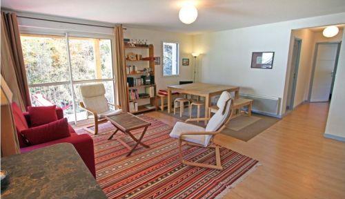 """""""Grands week-endsde ski à la carte"""" ! Loue appartement 6couchages Tourmalet-La Mongie"""