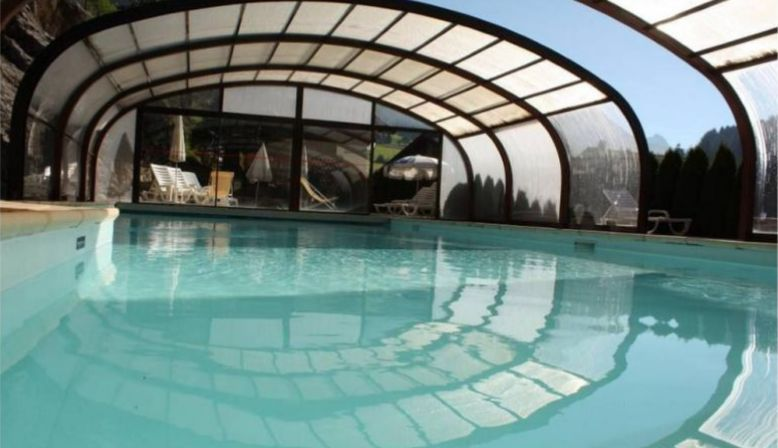 Loue appartement grand standing accès piscine 8couchages