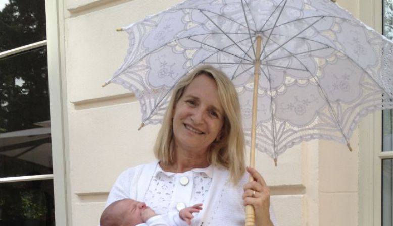 Nurse de métier propose garde bébé quelques heures en journée