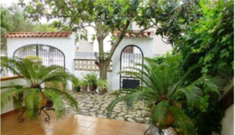 Maison de charme à louer à l'Escala, Espagne - 5couchages
