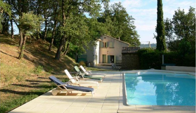Loue maison familiale en Provence 9couchages