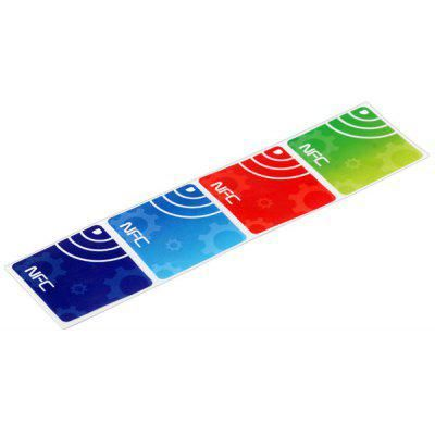 4PCS 112406 13.56MHz NFC Communication Chip Set