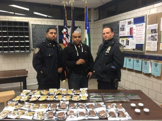 \'Massive\' Edibles Bust Harshes NYC\'s Hopes For Marijuana Escapism
