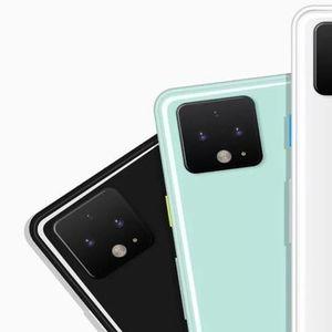 Google ќе додаде нова боја во црно белата Pixel 4 серија!
