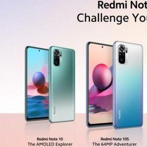 Xiaomi ја претстави новата серија Redmi Note 10