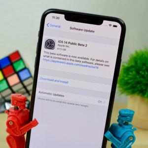 Стигна новиот iOS 14 софтвер за уредите на Apple