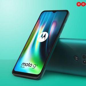 Смартфонот Motorola G9 Play пристигна во Европа, позната и цената