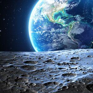Аудиоприказни со НАСА: Истражување на Месечината