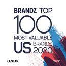 Huawei се искачува на рангот на BrandZ Worlds Most Valuable Brands