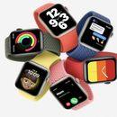 Официјално: Apple Watch Series 6!