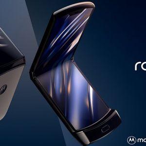 Motorola: Гарантираме дека дисплејот на RAZR нема да се крши како Galaxy Fold!