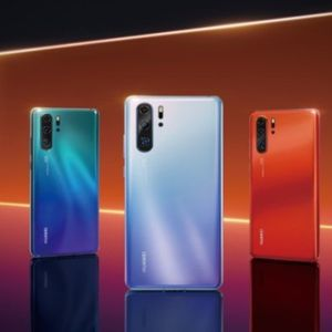 Huawei P30 и P30 Pro: Нови фотографии и спецификации!