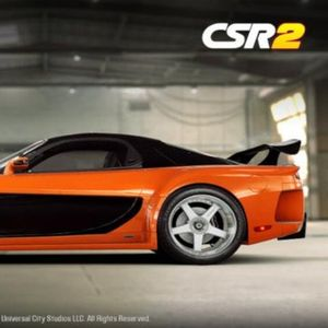 Hobbs и Shaw ќе се појават во CSR Racing 2!