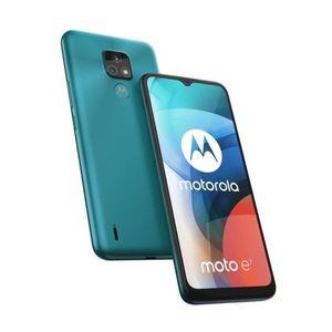 Motorola го претстави Moto E7