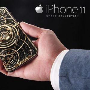 Новиот iPhone 11 Space Edition
