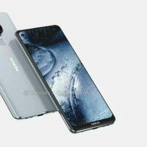 Рендерите го открија изгледот и перформансите на Nokia 7.3!