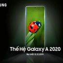 Дизајнот на Samsung во 2020 година ќе биде насочен кон Premium Hole екраните!