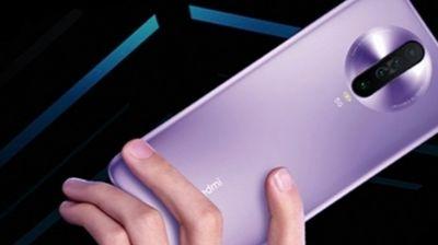 Новиот Xiaomi Redmi K30 наскоро во продажба